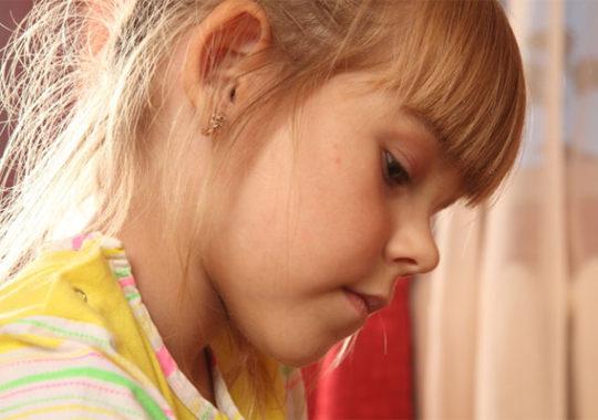 Disfemia infantil