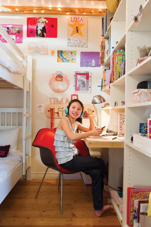 6 Habitaciones Infantiles Peque 241 As Pequeocio
