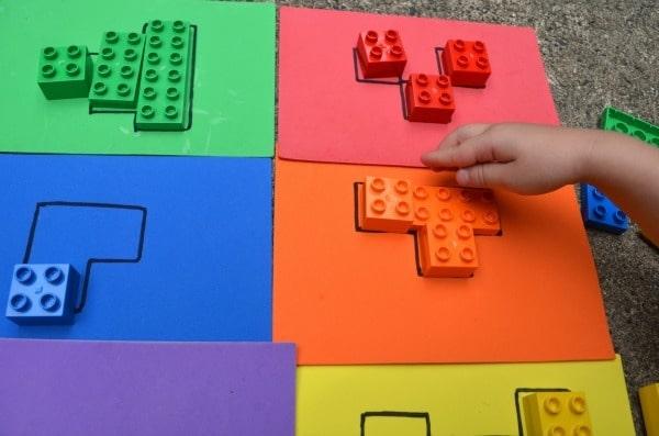 juegos educativos colores y formas