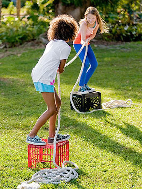 Recopilacion De Juegos Para Disfrutar En Familia Apuntalos