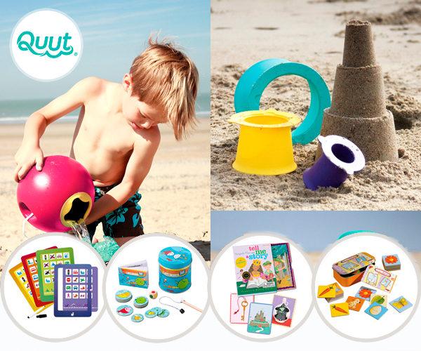 juguetes verano