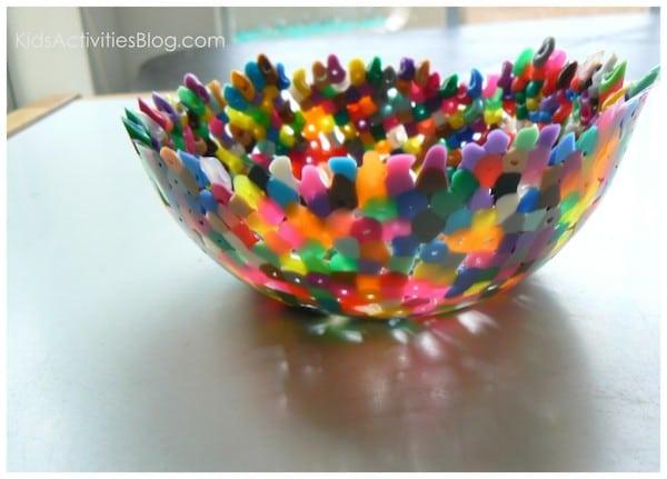 5 manualidades infantiles con hama beads - Pequeocio