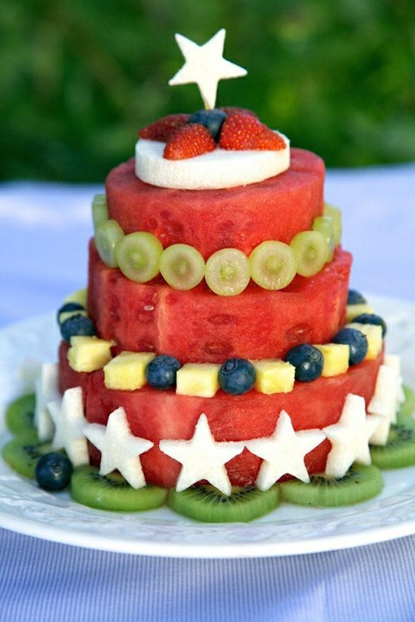 6 postres f ciles y refrescantes pequeocio - Postres con frutas faciles ...