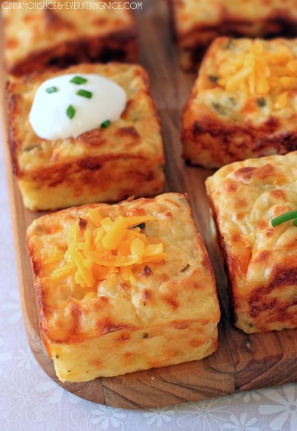 recetas de patata