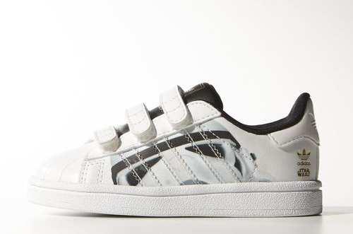 adidas star wars bebe