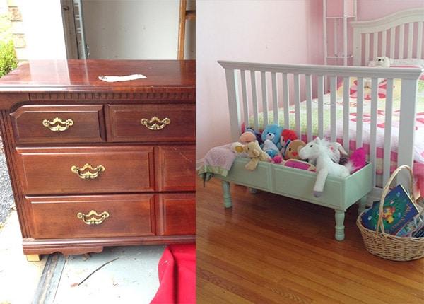 Muebles Infantiles Para Niños : Sorprendentes muebles reciclados para niños pequeocio