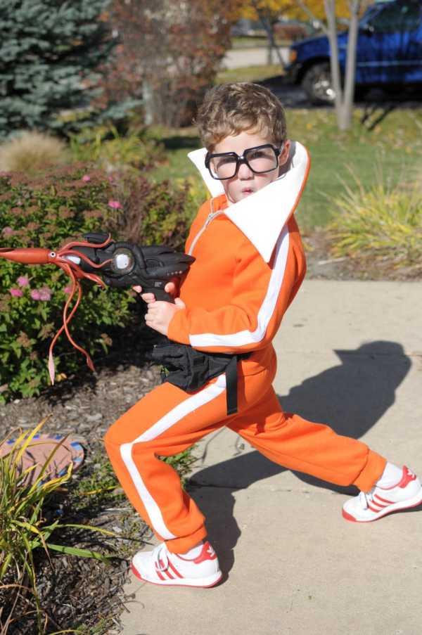 Disfraces para niños: Vector de Los Minions