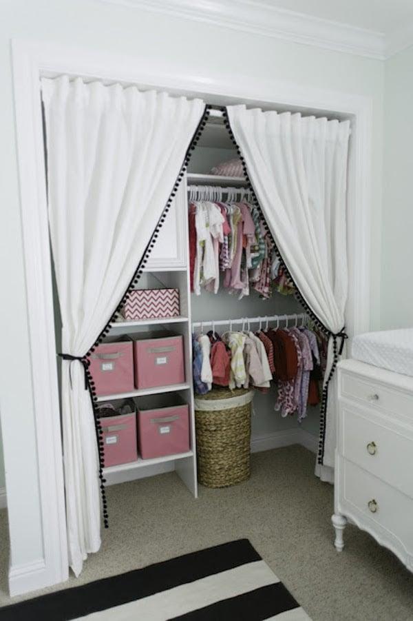 Muebles infantiles armarios originales pequeocio for Armario habitacion infantil
