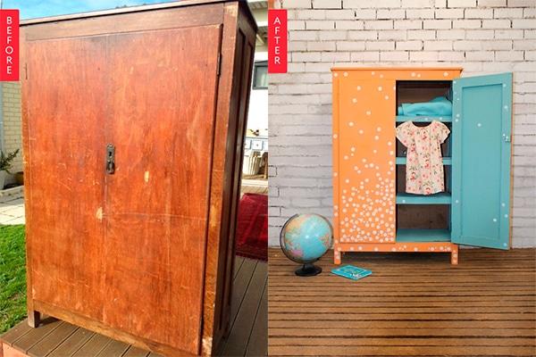 Muebles infantiles armarios originales - Armarios infantiles ...