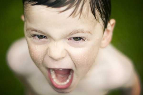 Ataques de ira en niños: cómo gestionarlos