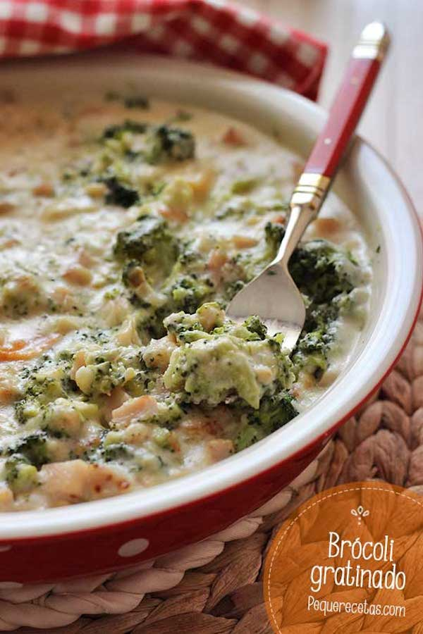 Cocinar Brocoli Para Niños   Recetas Con Brocoli Para Toda La Familia Pequeocio