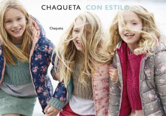 Benetton niños, moda 2016
