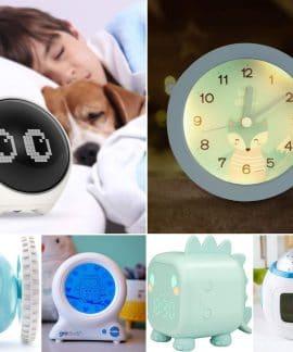 despertadores infantiles para niños