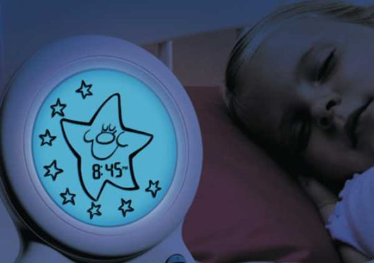 Comprar despertadores infantiles, un regalo para niños