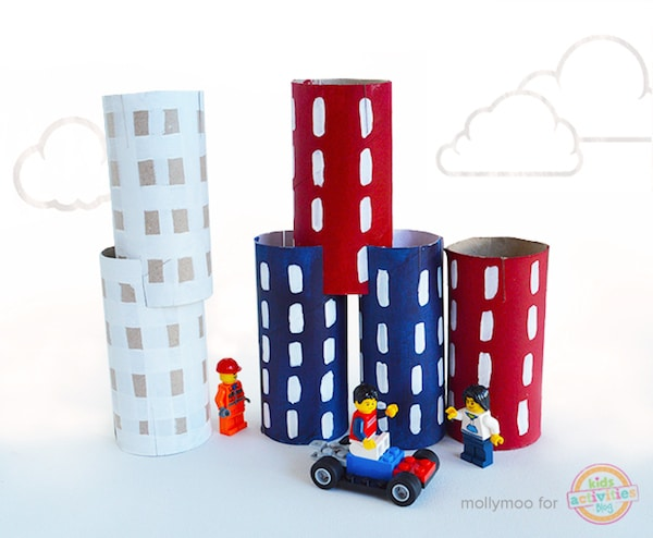 Juegos de construcciones