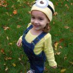 Disfraces para niños: Minions