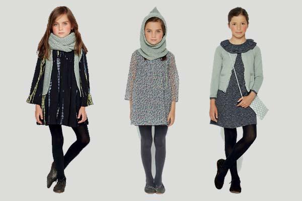 Nícoli, ropa para niñas