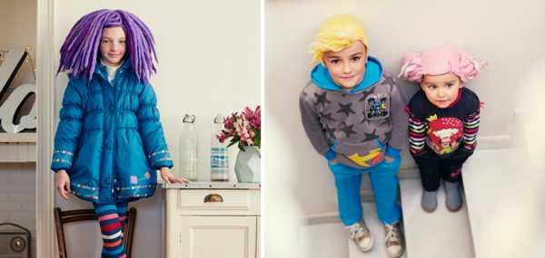 Tuc Tuc, ropa para niños