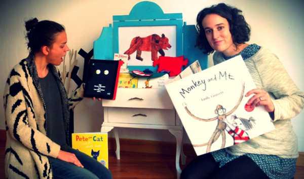 Actividades con niños en Madrid: talleres infantiles