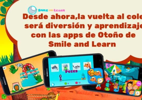 Apps infantiles