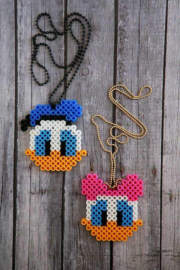 Patrones de Hama Beads