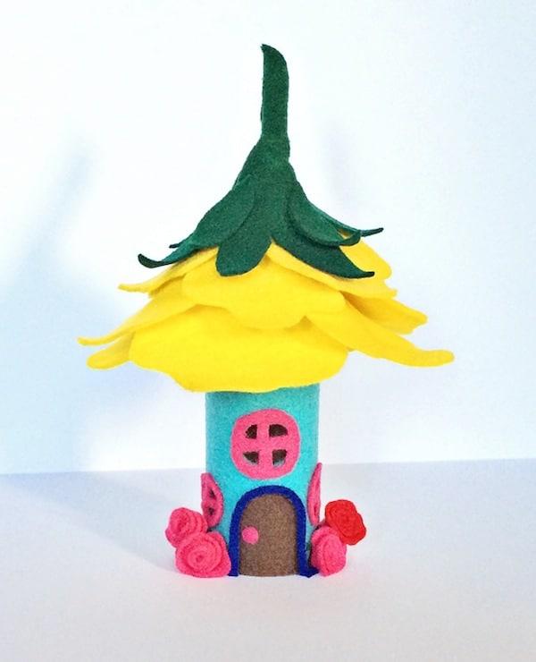 Manualidades infantiles hadas y duendes pequeocio - Manualidades pequeocio ...
