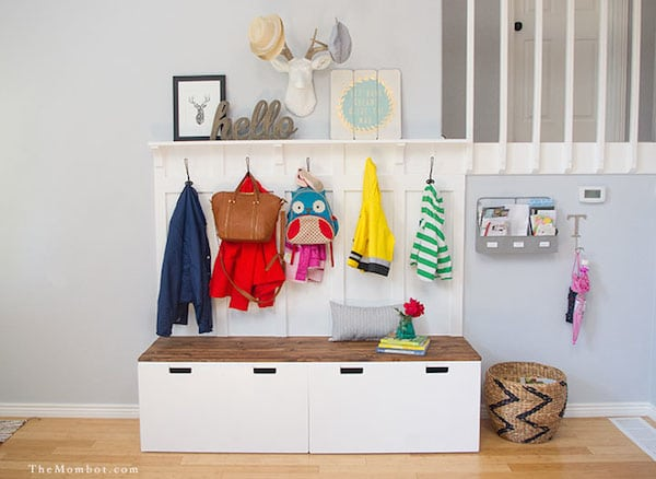 Muebles infantiles personalizar la linea stuva de ikea for Muebles para recibidor ikea