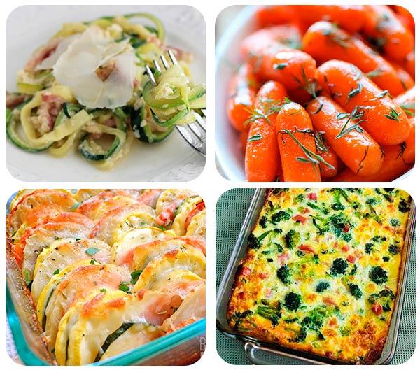 53 recetas de verduras para ni os pequeocio - Platos para cocinar ...