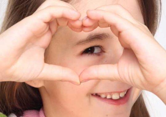 Cómo enseñar la resiliencia a los niños