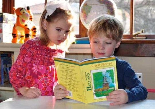 Consejos para vencer la dislexia en niños