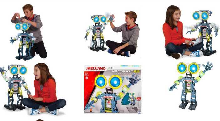 Los mejores juguetes 2015