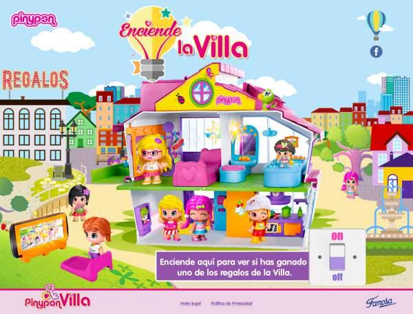 Gana la Villa Pinypon