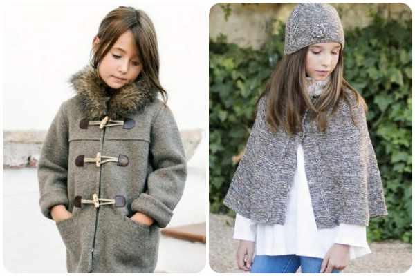 Moda infantil: ropa para niños de Aiana Larocca