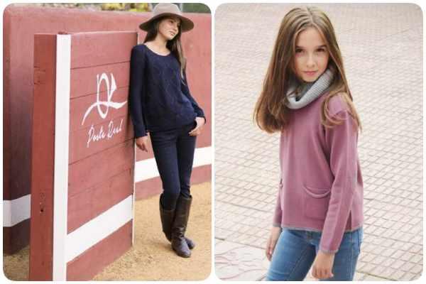 Aiana Larocca, una tienda online infantil