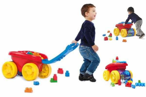 Novedades juguetes 2015