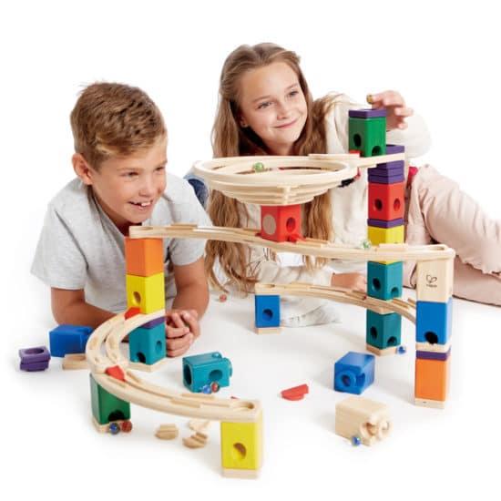 Juegos para niños: canicas