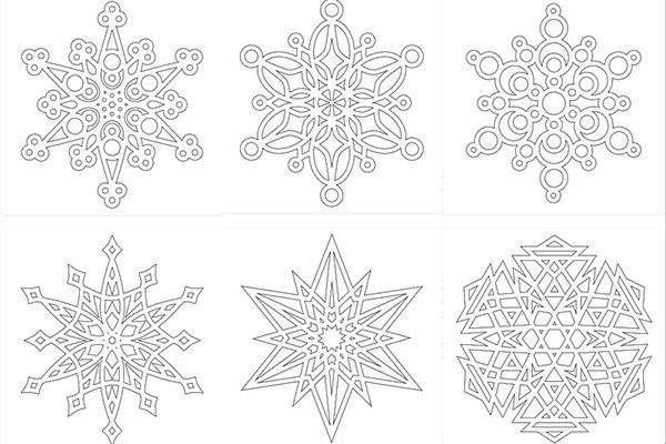 Dibujos Navide 241 Os Para Colorear Pequeocio