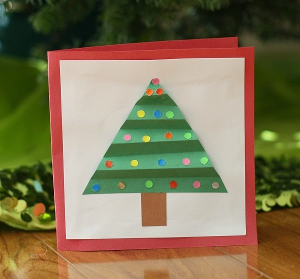 Felicitaciones De Navidad Para Infantil.5 Felicitaciones De Navidad Para Hacer Con Los Ninos