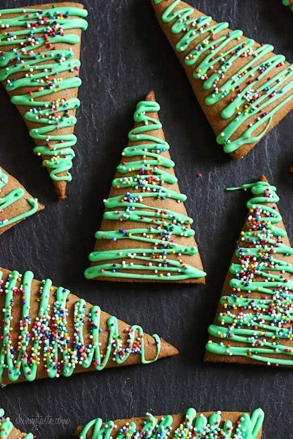 4 galletas de navidad para sorprender pequeocio - Pequeocio navidad ...