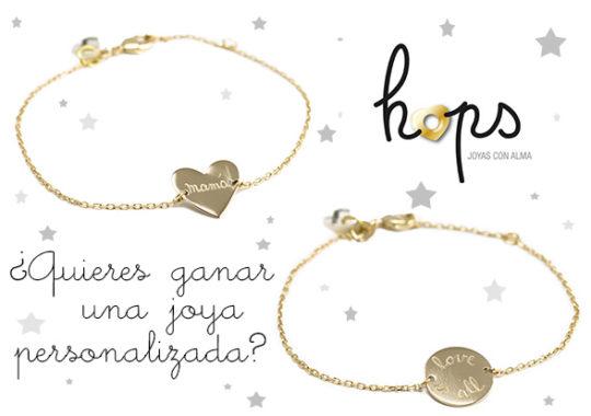 ¿Quieres ganar una joya personalizada de Hops? 1