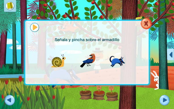 Apps educativas para niños