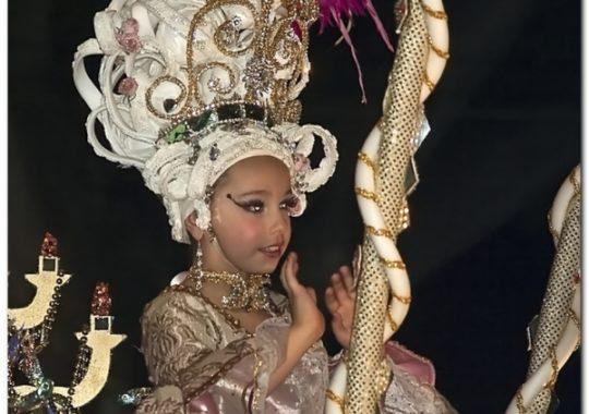 Canciones infantiles de Carnaval