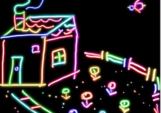 Kids Doodle, app gratis para niños