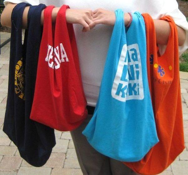 c0f592b26c577 5 manualidades recicladas con camisetas viejas