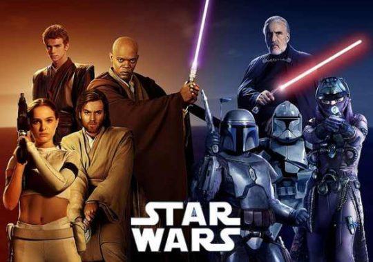 Star Wars, sus canciones más famosas