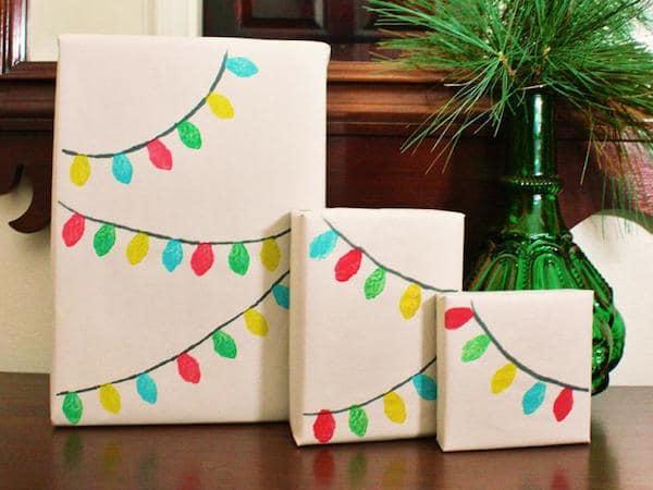 Envoltorios para regalo