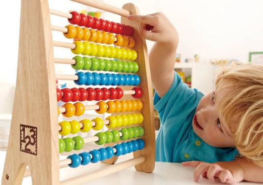 Consejos para padres: cómo elegir juguetes