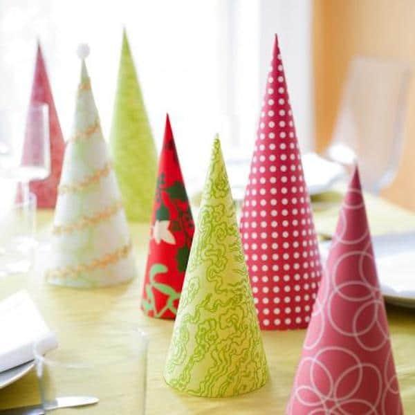 50 Great Easy Christmas Centerpiece Ideas: Centros De Mesa Para Navidad ¡originales!