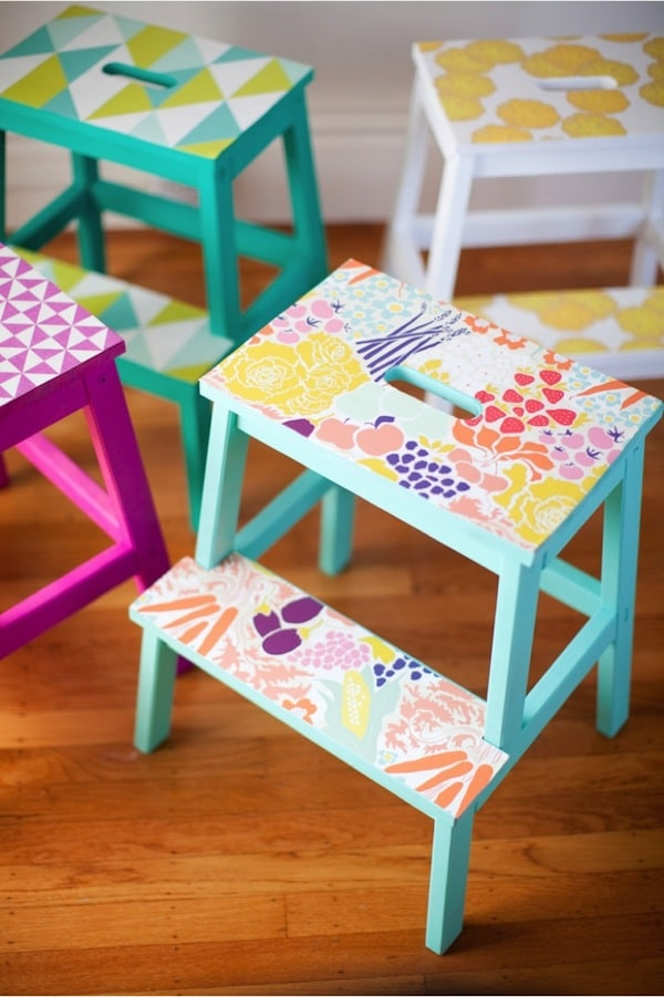 5 muebles infantiles personalizados para copiar - Tiradores para muebles infantiles ...