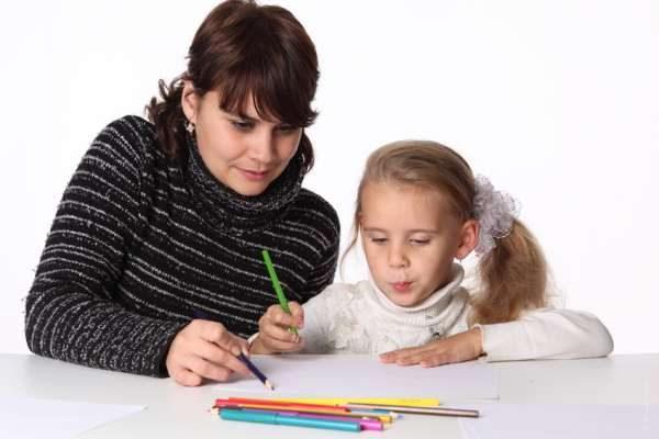 Consejos para criar un hijo perseverante
